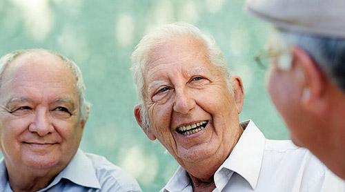 طب سالمندان - فیزیوتراپی شهران